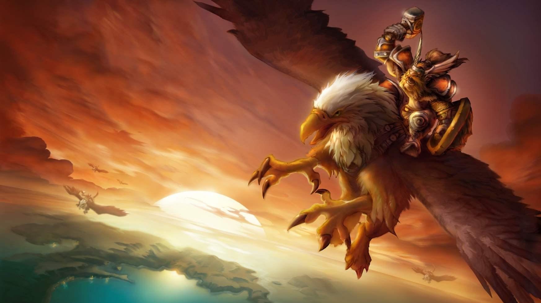 魔兽世界怀旧服玩家尝试逃票失败,有人赞同有人喷,你站哪边?