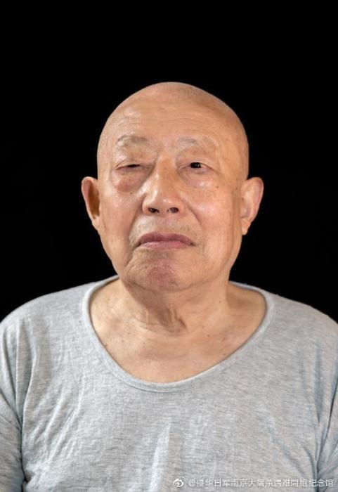 南京大屠杀幸存者朱惟平去世 登记在世幸存者只剩80人_官方