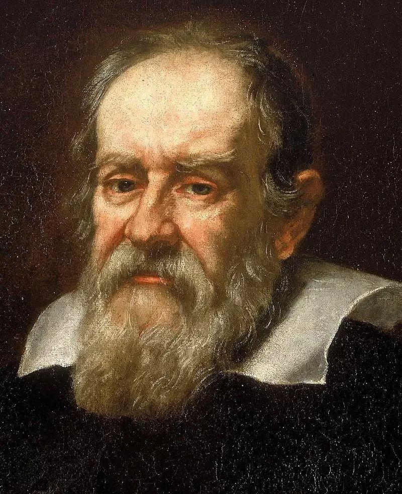 【意大利科学巨匠伽利略(1564-1642)】