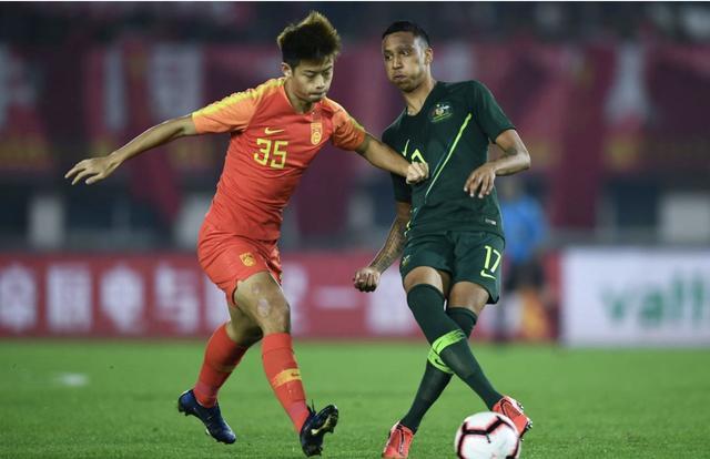 揭秘澳大利亚国奥:主要由U20球员组成,年薪只有20万左右_中国