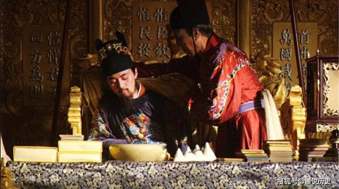 明朝皇帝为何大多短命?谜团或已解开,难怪史书都不敢记载