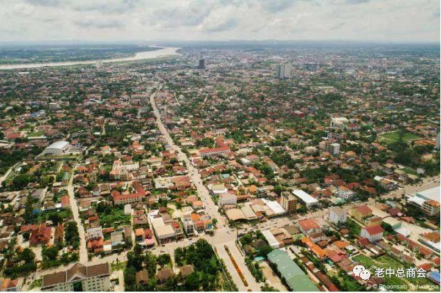 老挝人均gdp_知否 被认为是穷国的老挝,在人均GDP上已经比越南 印度都高了(2)