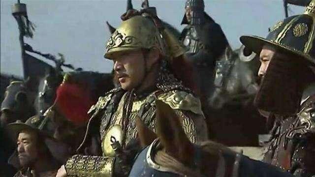 三藩之乱时,吴三桂兵力远超清朝,为何还会惨败?