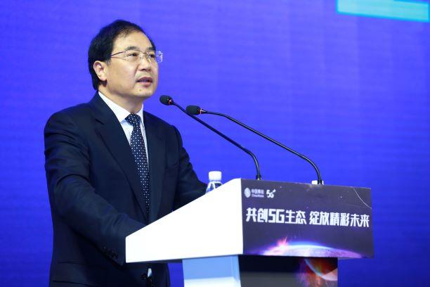 赵大春:明年5G商用城市将超340个政企市场将完成三个升级