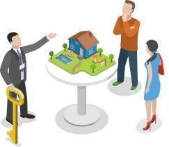小夫妻借男方母亲名义购房,房子归谁?