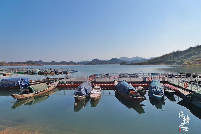 """千岛湖渔家风情,承载着历史的厚重,感受""""鱼文化之都""""的魅力_淳安"""