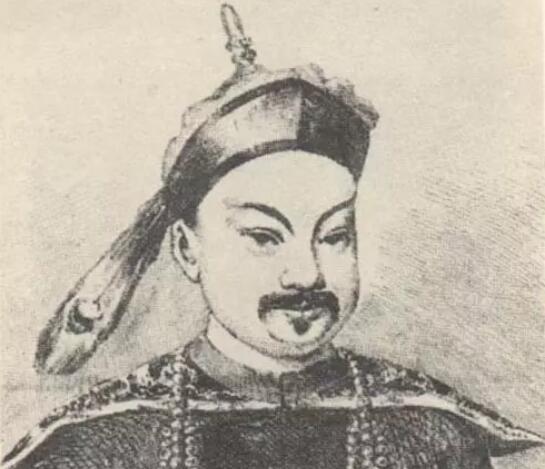 清朝一品大官,被英军俘虏到印度,当猴子供人观赏,是什么情况?