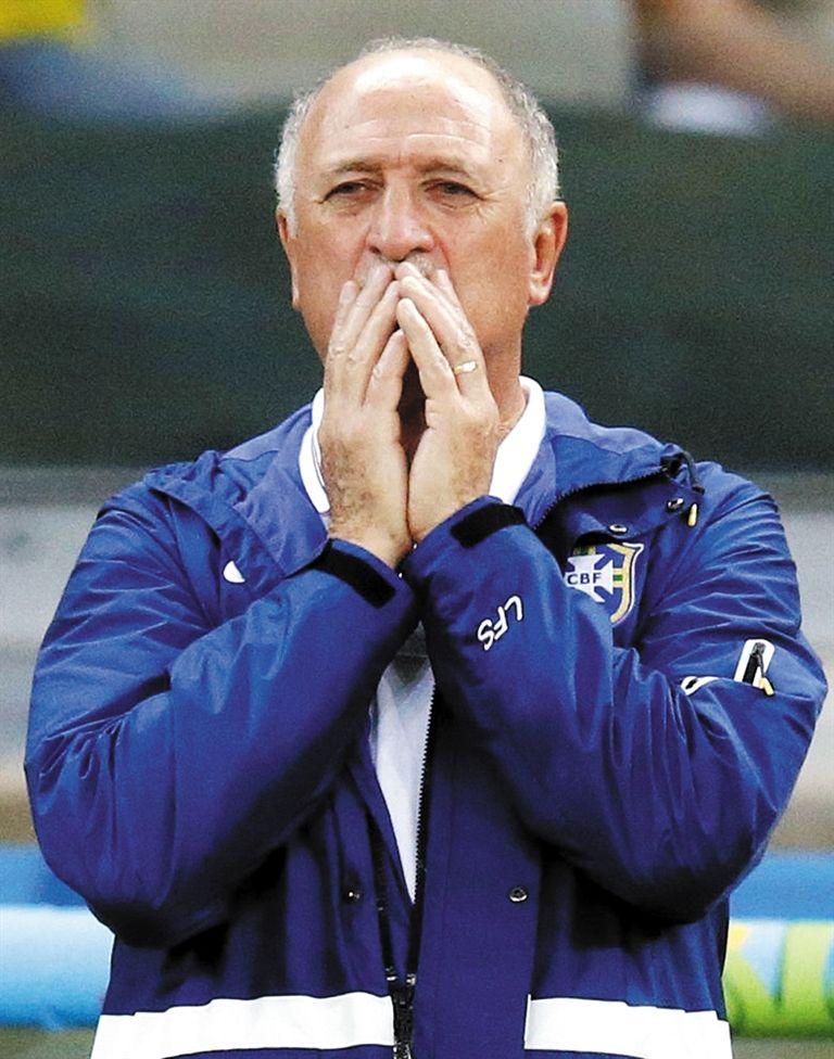 里皮突然辭職,最佳接班人不是本土最佳主教練,那他是誰?_國足