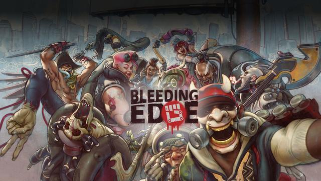 《嗜血邊緣》Steam預購開啟國區90元支持簡中