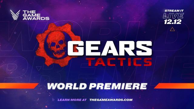 TGA预告:《战争机器战略版》《奥日与鬼火意志》将亮相