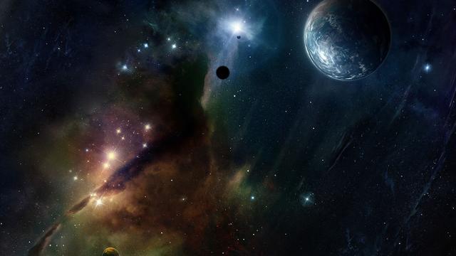 引力的本质是什么平直时空到弯曲时空再到弦论,谁才是正确的