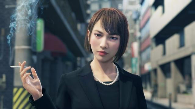 开发完成世嘉表示《如龙7》已在日本进场压盘_系列