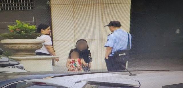 广州海珠两名5岁女童外出未归,吓坏家长!民警接报后半小时找回