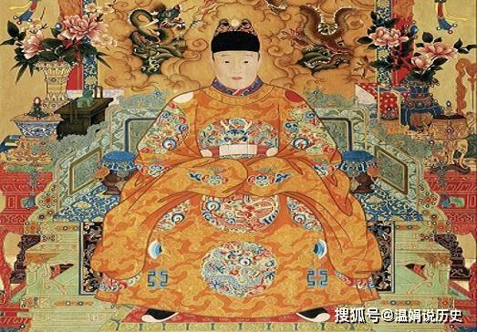 天启皇帝朱由校:若上天借我二十年,我必以盛世赠大明
