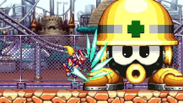 《洛克人Zero/ZX遗产合集》宣布跳票 明年2月25日发售