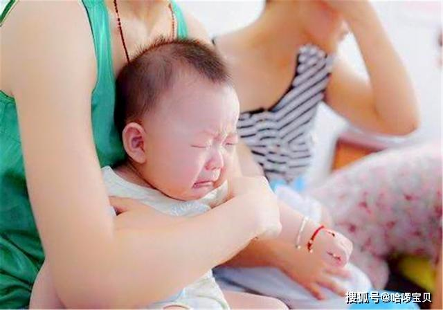宝宝的哭声传递了什么信息,你每次都能猜对吗?大致分为这3种