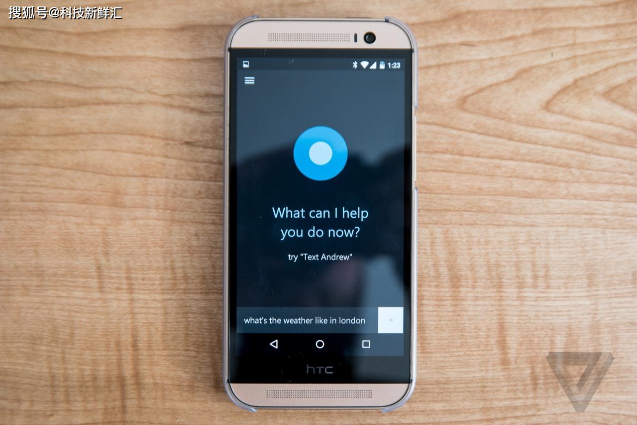 微軟殺死小娜!官宣明年一月停止對Cortana移動應用的開發和維護