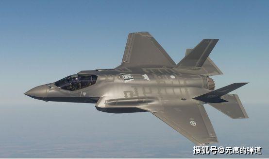 """""""闪电""""变""""肥电"""",F-35为何还是如此受欢迎?主要是太优秀了_战斗机"""