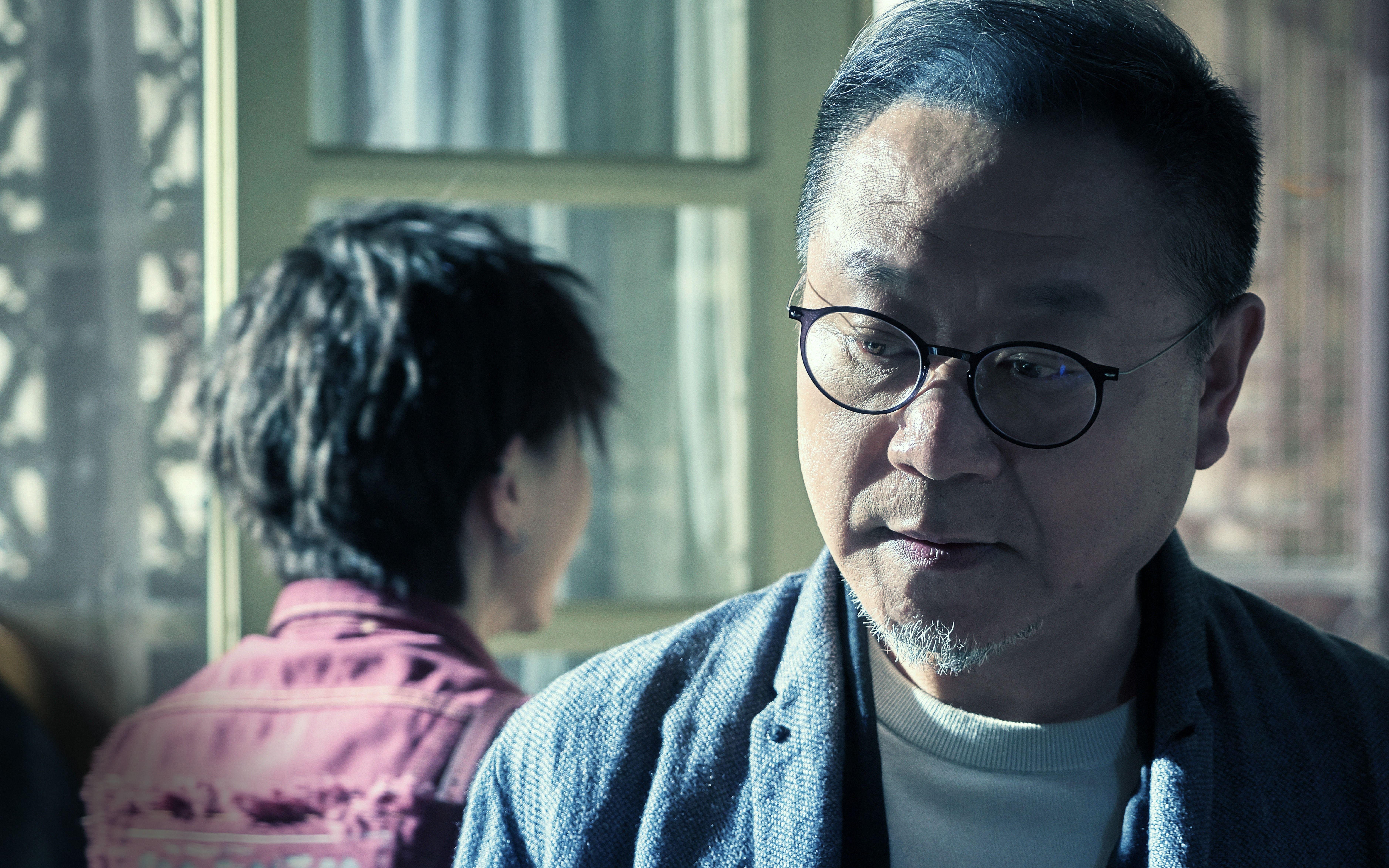 《长安道》:糟糕的节奏浪费了有质感的演员_万正纲