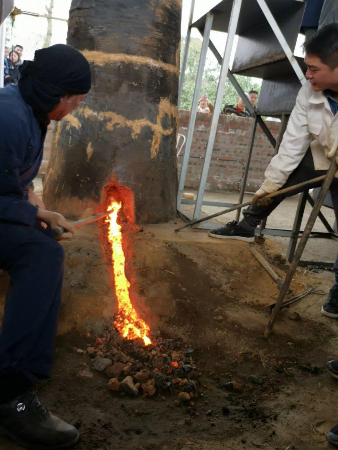 2000年前人们是怎样冶铁的?实验考古复原汉代冶铁工艺