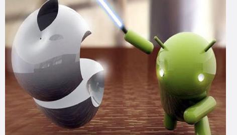 美国iPhone用户增速陷入停滞