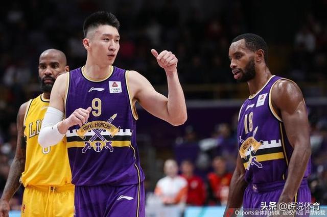 北控大胜广厦,八一击败吉林,深圳击败上海,天津成唯一不胜球队