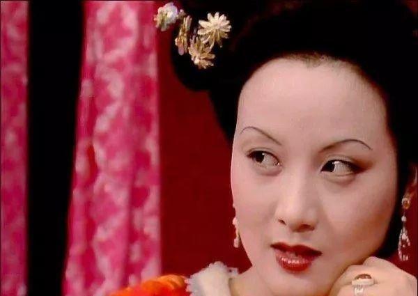 王熙凤,最精致的女王