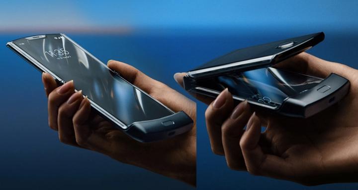 """折叠Razr的背后逻辑:联想能否打破智能手机的""""情怀""""魔咒?"""