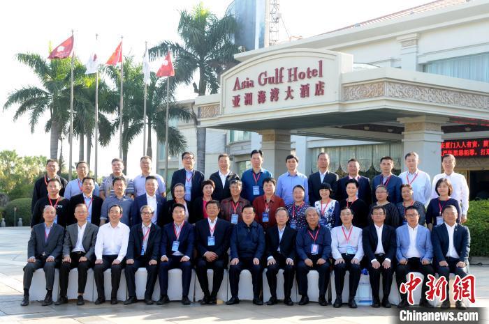 第二届科技创新促进民营经济发展论坛在厦门举行_致公党中央