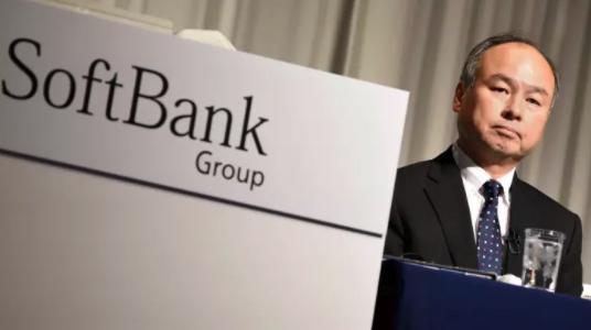 软银愿景2号已募资20亿美元 千亿目标仅完成零头统计_基金