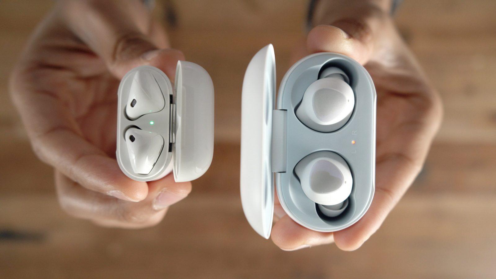 消费者报告:AirPods Pro 对比 Galaxy Buds 哪个更好?
