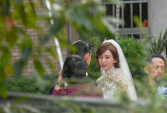 林志玲婚礼行头曝光,戒指十三万,鞋子六千多,在贵圈算什么水平