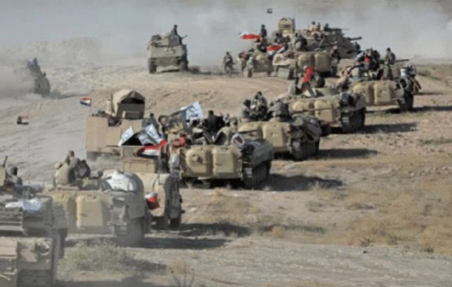 土耳其慌了!叙利亚局势失控!俄军已部署大量军队!_战争