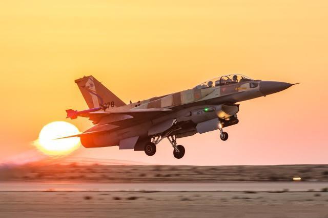 """以色列和北约演习渗透俄罗斯S-400防空系统,爱国者""""模拟""""?_以色列空军"""