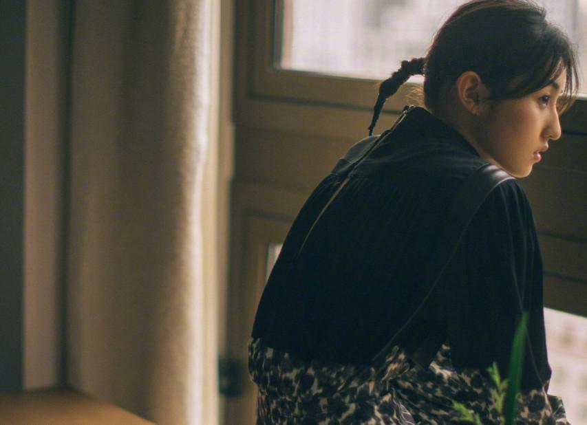 朵宇爱情故事:私筑爱巢,好事将近
