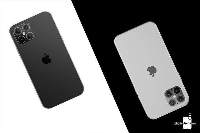 蘋果5G手機hone12即將到來你期待嗎