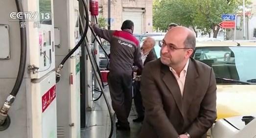 伊朗上调汽油价格并实施新配给制度_里亚尔