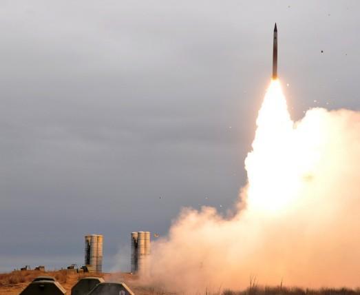 敏感时刻,俄军1.2万人直扑五大海域,释放三大信号_普京