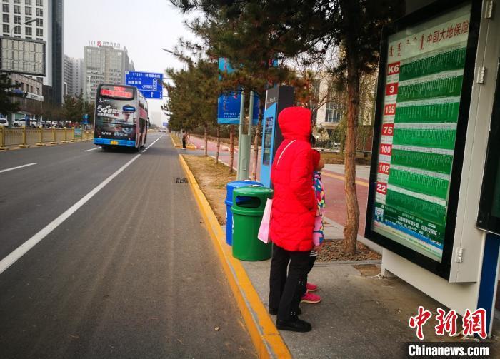 """开启""""无缝对接""""冰冻状态内蒙古发布今冬首个寒潮黄色预警"""