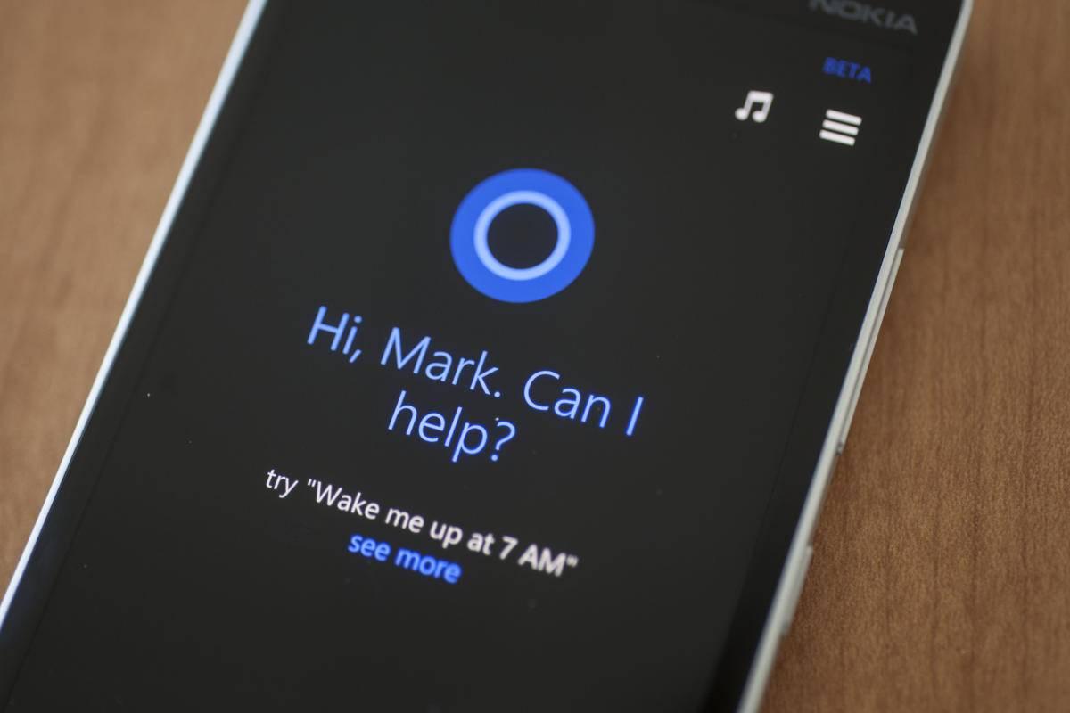 微软 Cortana 将告别手机端,专注成为你的生产力工具助