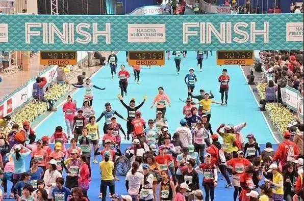 2020马拉松白金标赛事公布,无厦马!国内13场金标赛事