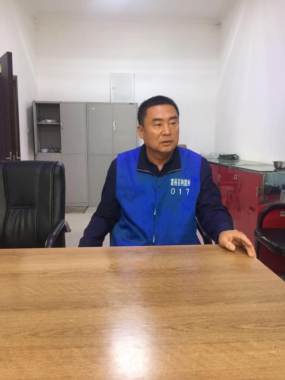 黑龙江公务员发举报视频被行拘 后获国家赔偿三千多元_刘向阳