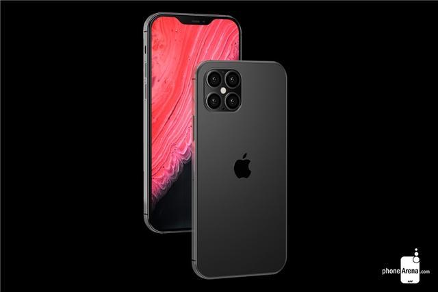 苹果iPhone12 pro 曝光了到底值不值得购买