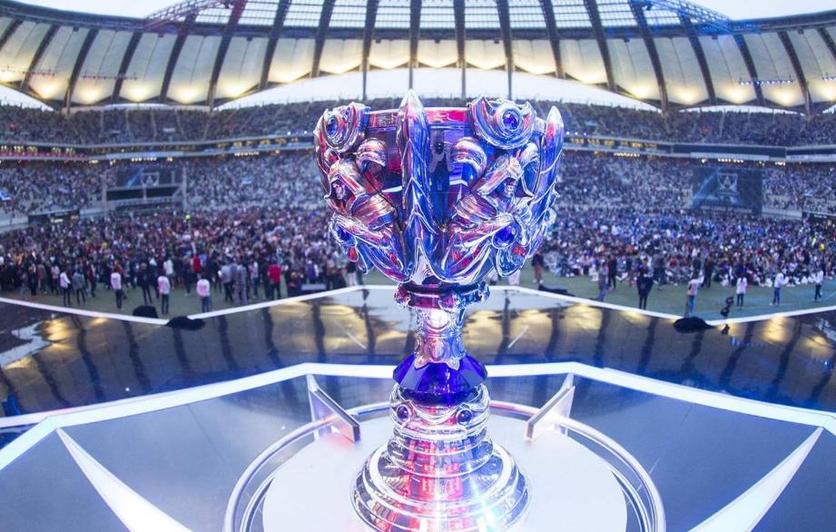 世界赛主场来到中国!盘点一下S10赛季值得期待的LPL队伍