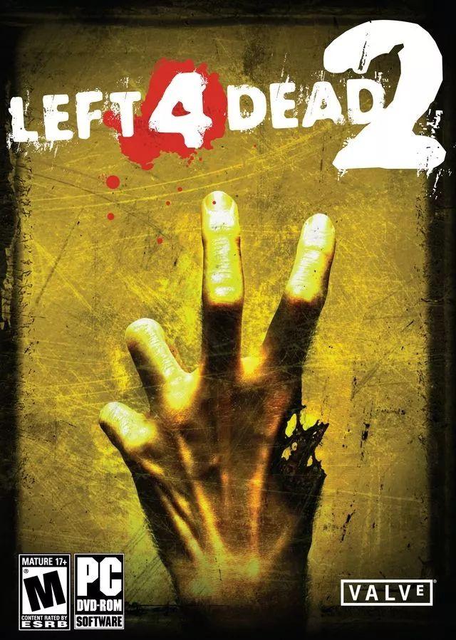 2009.11.17《求生之路2》正式发售