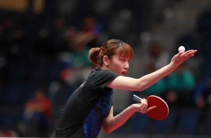 国乒世青赛冠军连胜5队主力,今晚再碰伊藤美诚,还能顺利过关吗_比赛