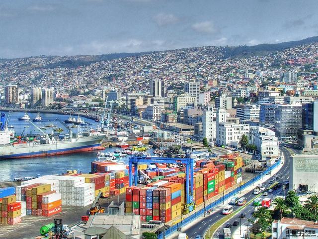 南美洲大震荡:玻利维亚刚乱,智利又暴乱2万多人被拘留_南美地区