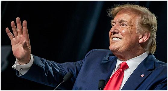 """年度體檢還沒完,特朗普就發推""""報喜"""":一切都很好!_沃爾特·里"""