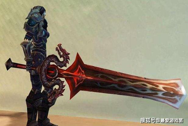 魔兽世界怀旧服公会前两把风剑应该给谁?T拥有优先权盗贼往后排