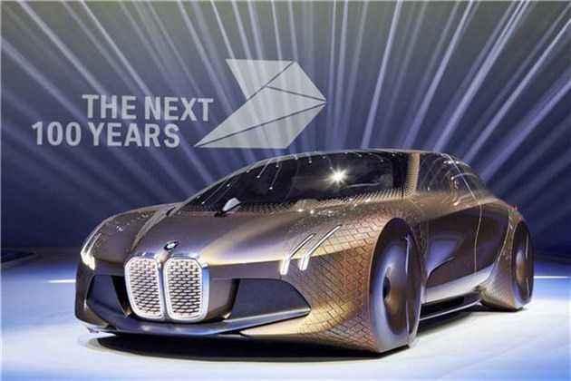 引领电动汽车未来 宝马集团构建便捷安心的新能源生态系统图1